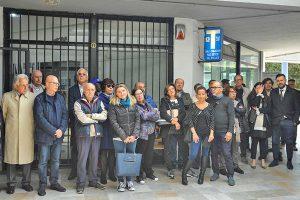Viterbo - L'emporio solidale Icare ha festeggiato il suo primo anno di vita