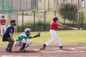Sport - Baseball - Rams Viterbo - L'under 18