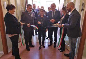 Bolsena - Il nuovo centro di cure primarie