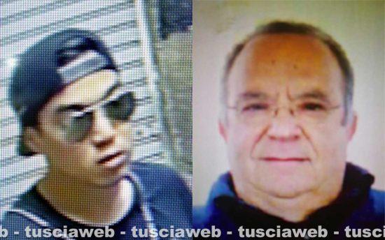 Omicidio in via San Luca -Michael Aaron Pang e Norveo Fedeli