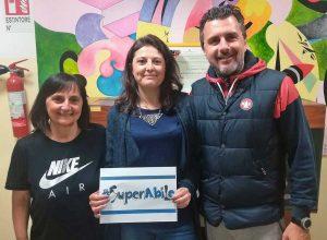 Il progetto SuperAbile alla scuola Tecchi