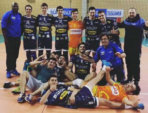 Sport - Pallavolo - Tuscania volley - Under 20