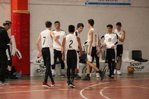 Sport - Pallacanestro - Murialdo - L'under 18