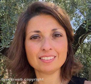 Lara Scapigliati - Comitato pendolari Orte