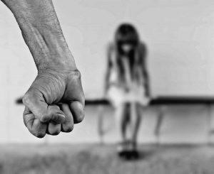 Violenza sulle donne - Foto di repertorio