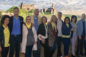 Tuscania - Il Movimento 5 stelle