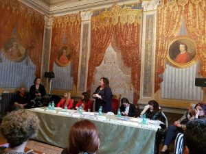 Nepi - Conferenza sulla violenza di genere