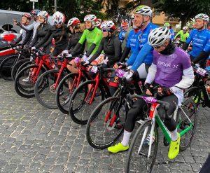 Vetralla - Giro di E-Bike