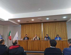 Civita Castellana - Il candidato sindaco Franco Caprioli ha incontrato gli abitanti del Quartaccio
