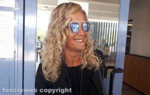 L'avvocato Marina Bernini