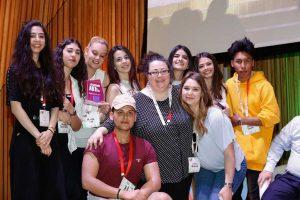 Il liceo artistico Orioli a Milano per il progetto Icar