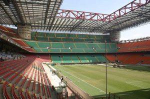 Milano - Stadio San Siro