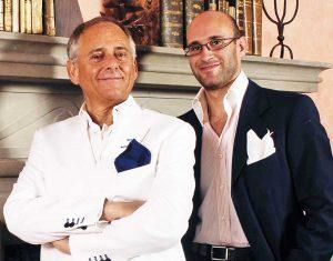 Alessandro e Marsilio Comodini