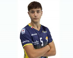 Domenico Pace
