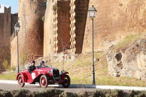 Motori - Il Raid degli Etruschi
