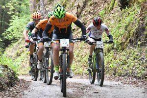 """Sport - Mountain bike - La """"Granfondo dell'Est! Est!! Est!!!"""""""