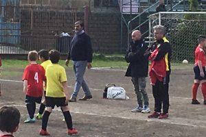 Sport - Calcio - Il torneo Città di Fabrica