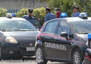 Carabinieri - Stroncato traffico internazionale di droga - Rudenc Medolli
