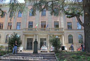 Viterbo - Istituto Paolo Savi
