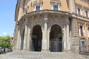 Viterbo - Liceo Mariano Buratti