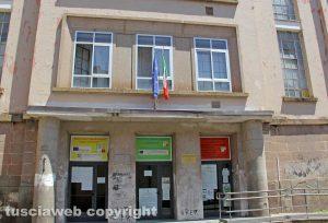 Viterbo - Scuola elementare Fantappiè
