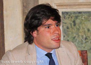 L'avvocato Guido Saleppichi