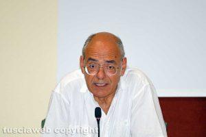 Pierluigi Ortu - Presidente Anpi Viterbo