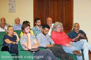 Viterbo - Assemblea pubblica per costituire una rete antifascista