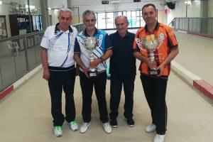 Sport - Bocce - Il decimo trofeo Città di Blera