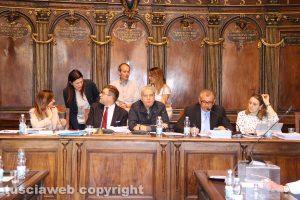 Viterbo - Consiglio comunale