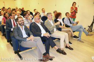 Viterbo - L'incontro FdI con Procaccini