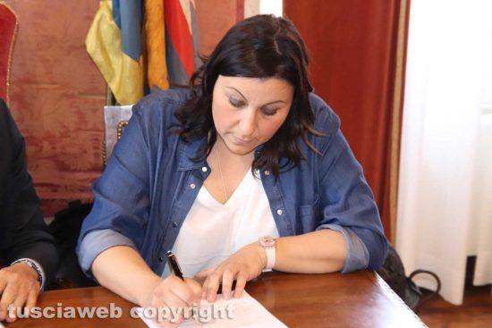 Ludovica Salcini