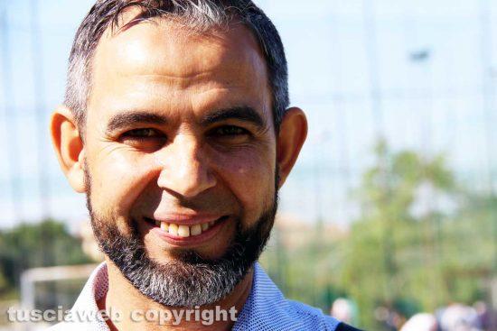 Viterbo - Mohamed Kdib