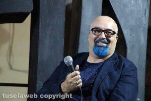 """Giovanni Ciacci presenta """"La Contessa"""" ospite a Caffeina"""