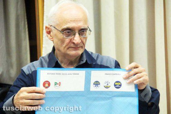 Civita Castellana - Il ballottaggio per il sindaco