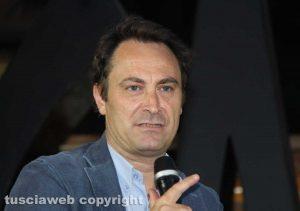 Alessio Falconio, direttore di Radio Radicale