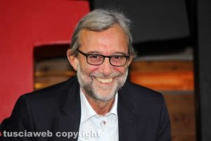 Roberto Giachetti, deputato Pd e radicale
