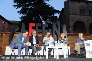 La serata-ricordo di Massimo Bordin
