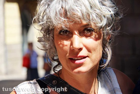 Viterbo - Francesca Ferri