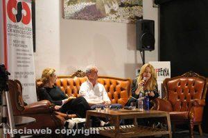 Caffeina - Cristiana Pugliese, Francesco Cro e Stefania Calapai