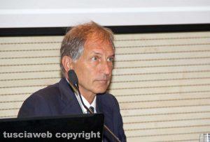 Renato Botti - Direttore generale Sanità regione Lazio