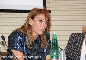 Daniela Donetti - Asl Viterbo