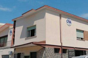 Montalto di Castro - La sede Cna