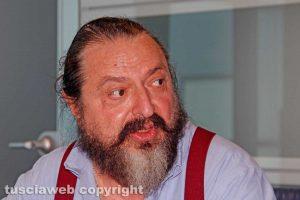 Viterbo - Lino Rocchi