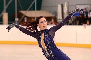 Sport - Pattinaggio artistico - Marika Fontana