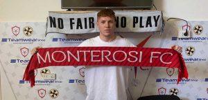 Sport - Calcio - Monterosi Fc - Lorenzo Pellacani