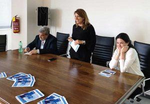 Viterbo - Asl - Presentata la nuova rete per le persone con disturbi cognitivi