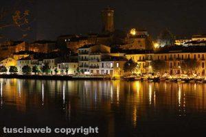 Marta - Il paese di notte