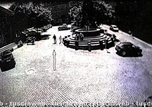Viterbo - Pedofilo inchiodato dalle telecamere