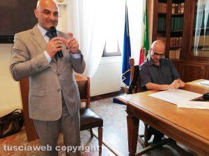 Viterbo - Eugenio Stelliferi